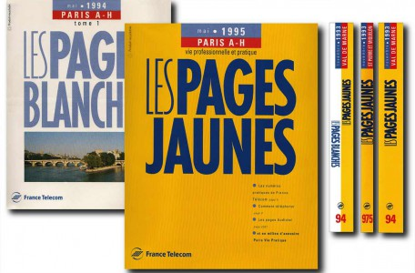 Solutions PAGES JAUNES (44)