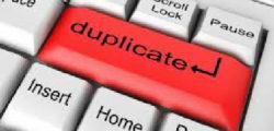 Duplicate content: nocif pour votre référencement