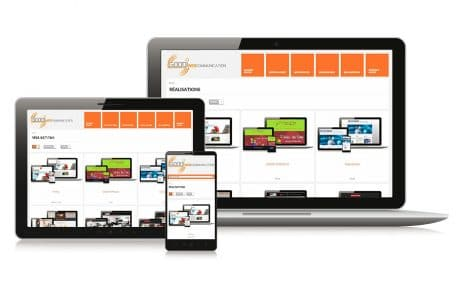 Site internet Goodi Communication Agence Nantes (44)