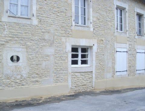 Site internet enduit rénovation facade