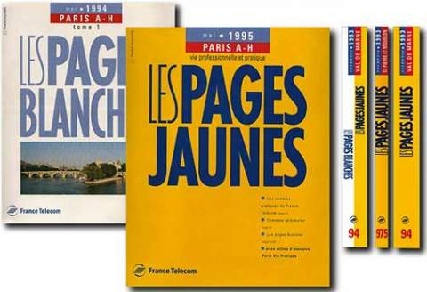 OPTIMISEZ LE BUDGET PAGES JAUNES