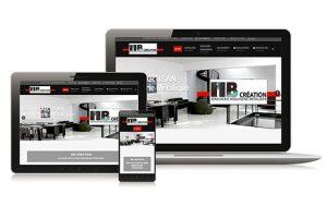 Site internet MB