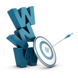 contenu site web