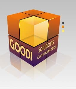 Site internet cube-goodi