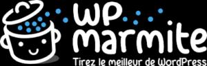 WP Marmite Logo