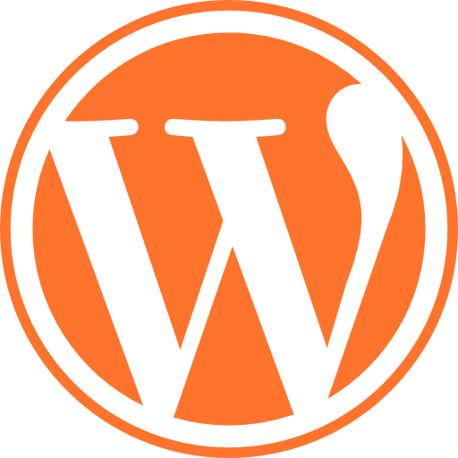 WordPress logo Goodi Web