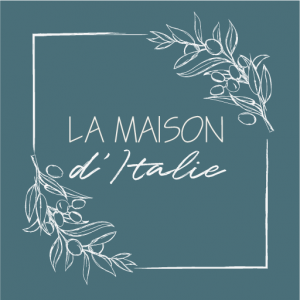 Logo Maison d'Italie 2019