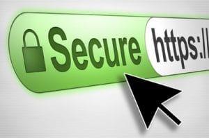 HTTPS logo