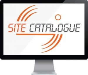 Site catalogue goodi web communication