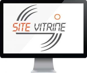 site vitrine création site internet