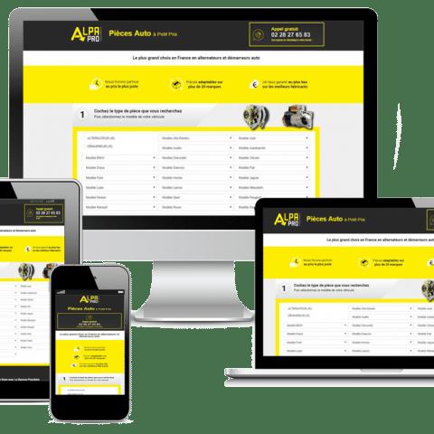 site-alpa-pro-pieces-auto