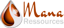 Logo site web Manaressources