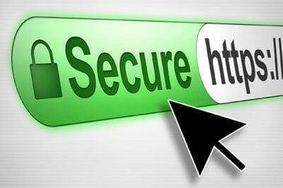 Les avantages du HTTPS – Passez au HTTPS