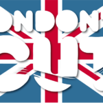 Logo London Cut