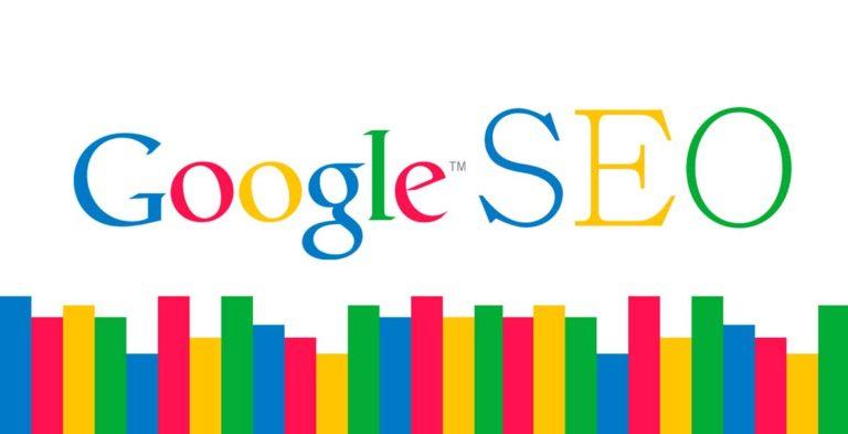 Le référencement avec Google