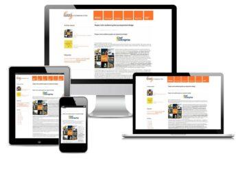 Le Résponsive Web Design