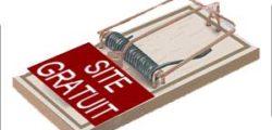 Les risques liés aux sites internet gratuits