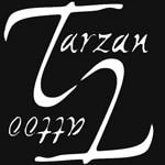 Logo site web tarzan tatoo