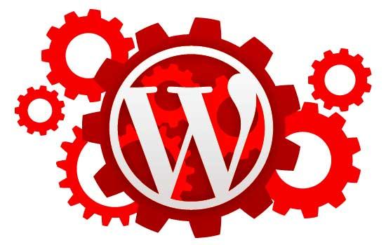Frais technique site wordpress