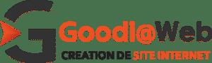 agence web Nantes logo Goodi