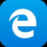 templacer explore par Edge navigateur